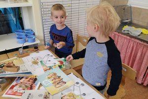 Sint Clemensschool - Ons onderwijs