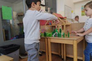Sint Clemensschool - Onze visie